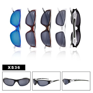 Check out sport categories for all these cool sunglasses.