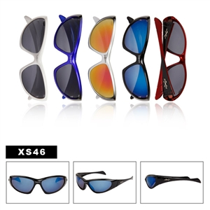 Check out this nice looking sport sunglasses.