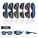 Padded Sunglasses XS48
