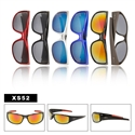 XS52 Sport Sunglasses
