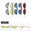 Xsportz Wholesale Metal Sunglasses