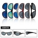 Mens sports sunglasses XS570