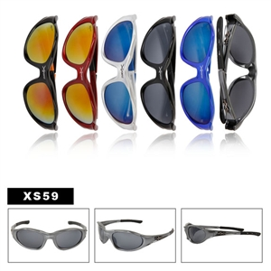 Mens sports sunglasses XS59