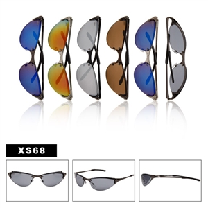 Xsportz Wholesale Sunglasses
