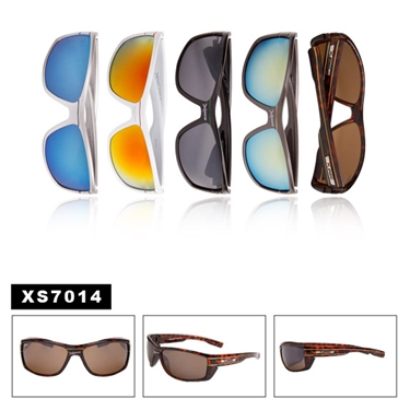 Men's Sports Sunglasses Wholesale Xsportz