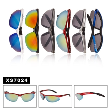 Wholesale Sports Sunglasses Xsportz