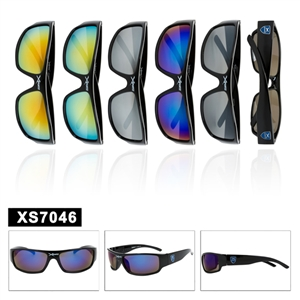 Sport Sunglasses for Men XS7046