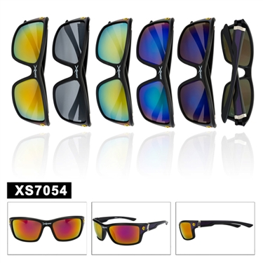 Xsportz Wholesale Sunglasses XS7054