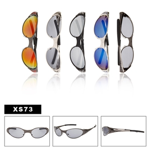 Mens Xsportz sunglasses