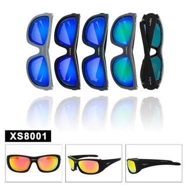 Xsportz Padded Sunglasses for Men XS8001