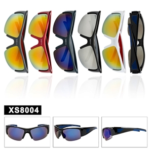 Xsportz Sunglasses for Men XS8004