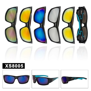 Xsportz Men Sunglasses XS8005