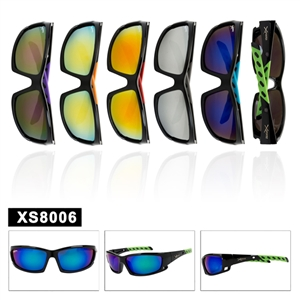 Xsportz Men Sunglasses XS8006