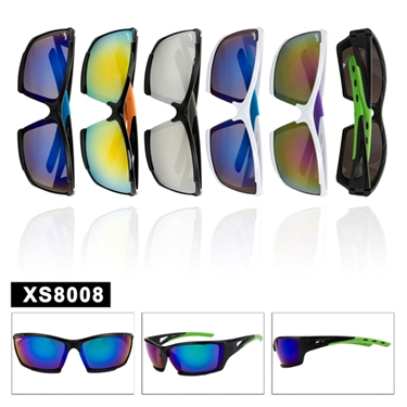 Xsportz Men Sunglasses XS8008