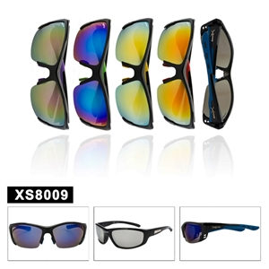 Xsportz Men Sunglasses XS8009