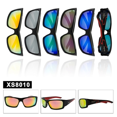 Polarized Xsportz XS8010