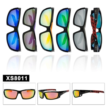 Polarized Xsportz XS8011