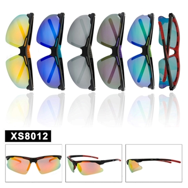 Polarized Xsportz XS8012