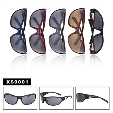 Xsportz Wholesale Sports Sunglasses XS9001