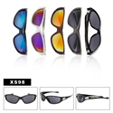 Xsportz Sunglasses XS98 Wholesale