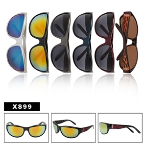 Men's Sports Sunglasses XS99