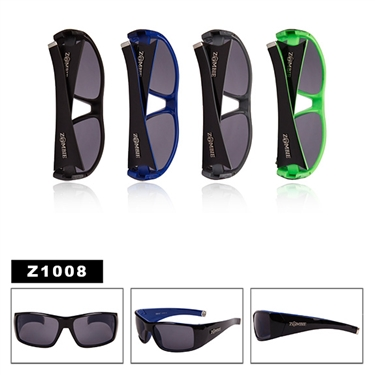 Zombie Eyes Sunglasses