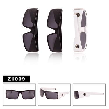 Men's Zombie Eyes Sunglasses