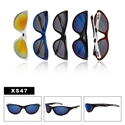 Men's Xsportz Sport Sunglasses