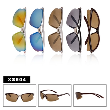 Great Wholesale Men Sport Sunglasses