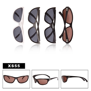 Polarized Xsportz Sports Sunglasses