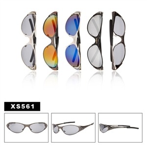 Look at these sporty Xsportz sunglasses.