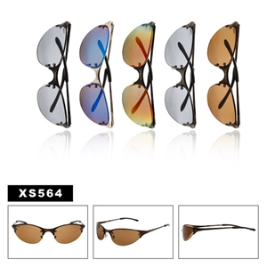 Look at the wide collection of Xsportz sunglasses.
