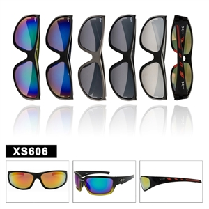 Men's Xsportz Sports Sunglasses