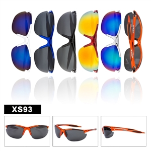 Polarized Sport Sunglasses for Men XS93