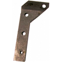 Cummins Block to P7100 Injection Pump Support Bracket