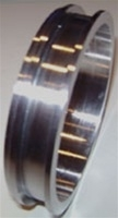S300/HX40 Outlet Weld Flange