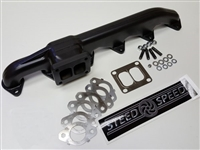 Steed Speed Manifold 6.7 3rd Gen Cummins T4 or T4i