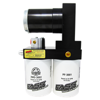 1998.5 - 2004.5 FASS Fuel Air Separation System 165 GPH