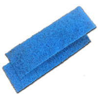 Hurricane Cooling Air Replacement Filter Kit (2 Pieces)