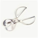 Stainless Steel Cigar Scissor