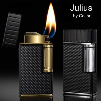 Colibri Butane Lighters