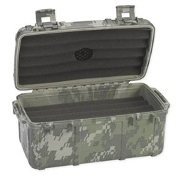 Cigar Caddy CC15 Camo, (15 Cigar)