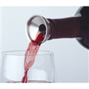 Dripless Wine Pourer