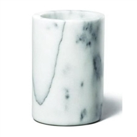 White Marble Champagne Chiller