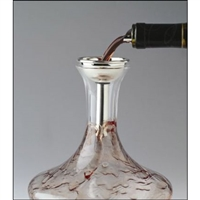 Spay Wine Decanter Funnel