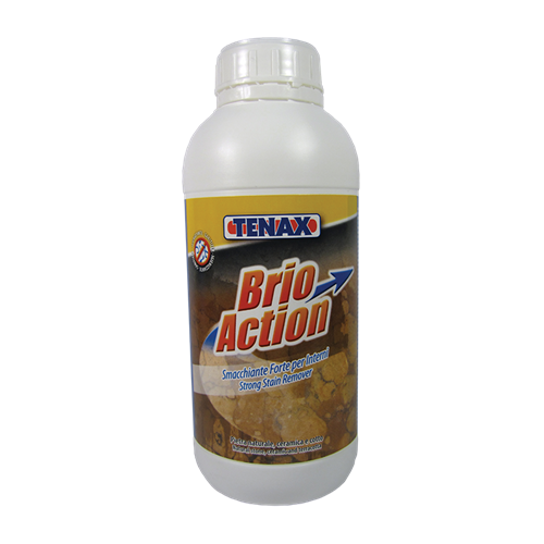 Brio Action Strong Stain Remover