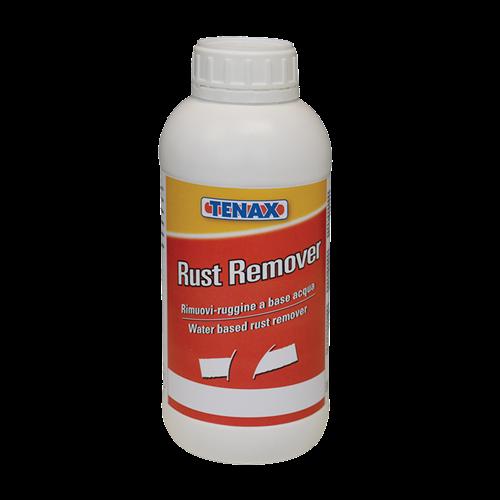 Liquid Rust Remover