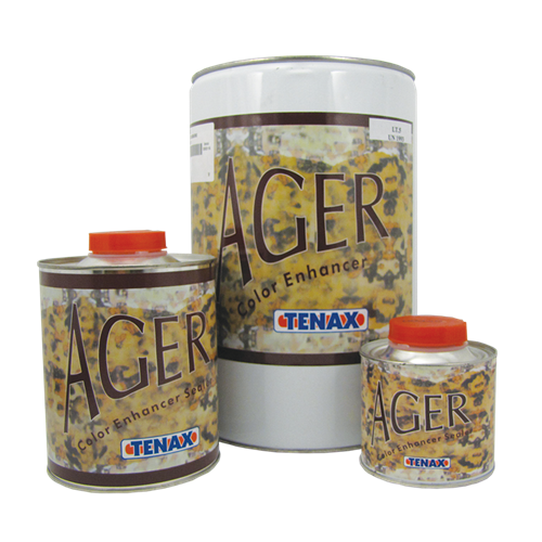 1 Quart Ager Color Enhancing Sealer