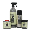 Kit For Removing Stains From & Resealing Natural Stone Surfaces