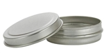 1/2oz Shallow Tins, 2,500 Pack
